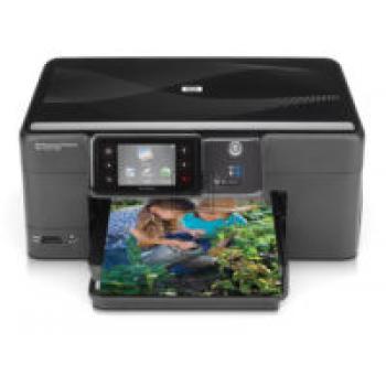 Hewlett Packard Photosmart Pro B 8558
