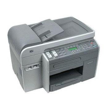 Hewlett Packard Officejet 9100 AIO