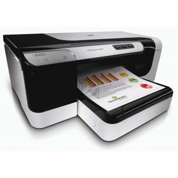 Hewlett Packard Officejet Pro 8000 W
