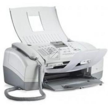 Hewlett Packard Officejet 4317 XI