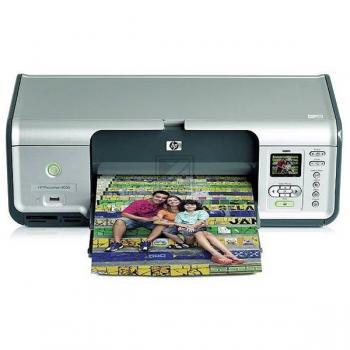 Hewlett Packard Photosmart 8050