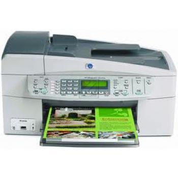 Hewlett Packard Officejet 6215 V