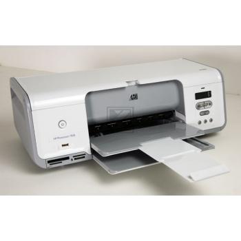 Hewlett Packard Photosmart 7838 XI