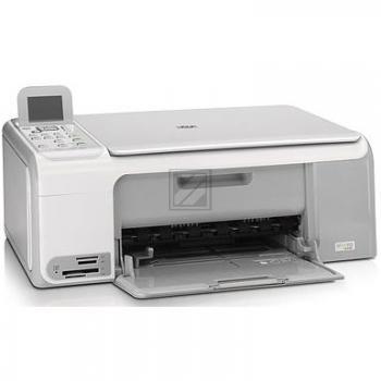 Hewlett Packard Photosmart C 4110