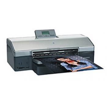 Hewlett Packard Photosmart 8753 GP