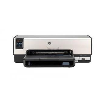 Hewlett Packard Deskjet 6985 DT