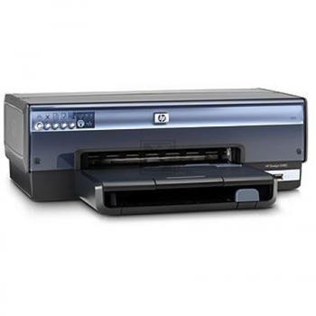Hewlett Packard Deskjet 6980 XI
