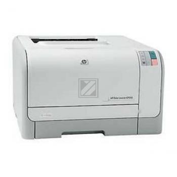 Hewlett Packard Color Laserjet CP 1514 N