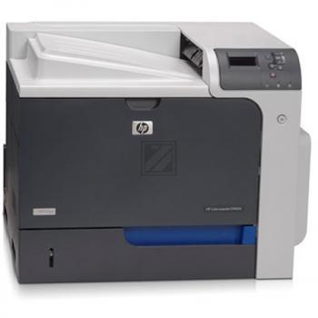 Hewlett Packard Color Laserjet Enterprise CP 4025 XH