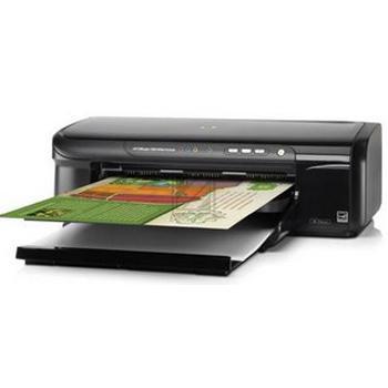 Hewlett Packard Officejet 7000 Wide
