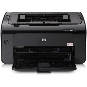 Hewlett Packard Laserjet Pro P 1102 W