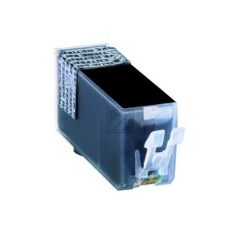 Emstar Tintenpatrone schwarz (10CAIP3600S, C87) ersetzt PGI-520PGBK
