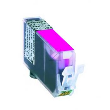 Emstar Tintenpatrone magenta (10CAIP3600M, C89) ersetzt CLI-521M