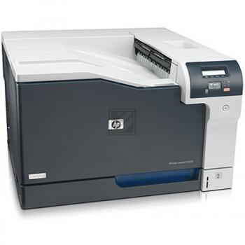 Hewlett Packard Color Laserjet Professional CP 5220