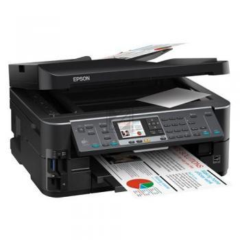 Epson Stylus Office BX 305 FW