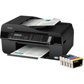 Epson Stylus Office BX 320 FW
