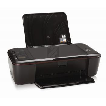Hewlett Packard Deskjet 3000