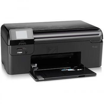 Hewlett Packard Photosmart B 110 F
