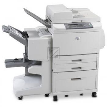 Hewlett Packard Laserjet M 9040 MFP