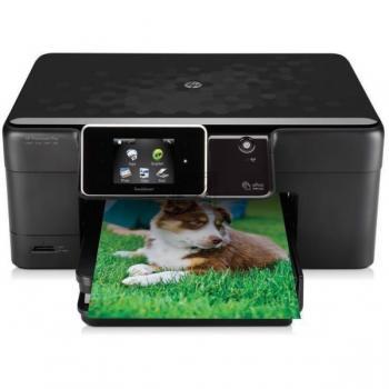 Hewlett Packard Photosmart Plus B 210 C