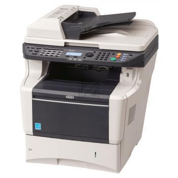 Kyocera FS 3140 MFP