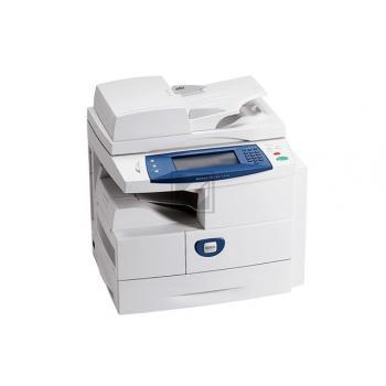 Xerox WC 4150 Pits