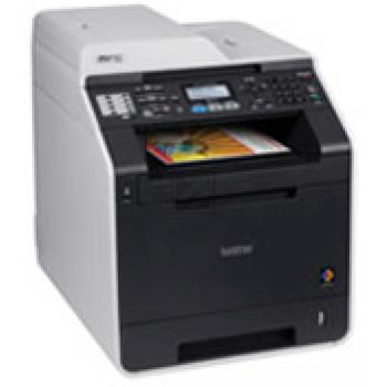 Brother MFC-9970 CDW