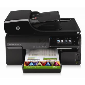 Hewlett Packard Officejet Pro 8500 A Plus
