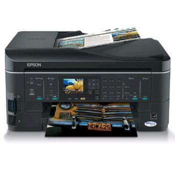 Epson Stylus SX 620 FW