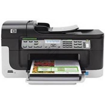 Hewlett Packard Officejet 6500 W