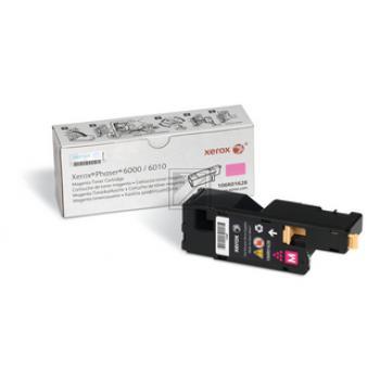 Xerox Toner-Kit magenta (106R01628)