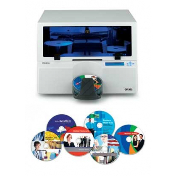 Primera Disk Publisher XRN