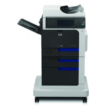 Hewlett Packard Color Laserjet  Enterprise CM 4540 FSKM MFP