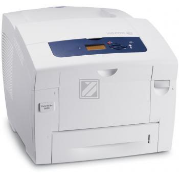 Xerox Color Qube 8870 A/DNM