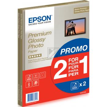 Epson Papier 30 Seiten (CA13S042178)
