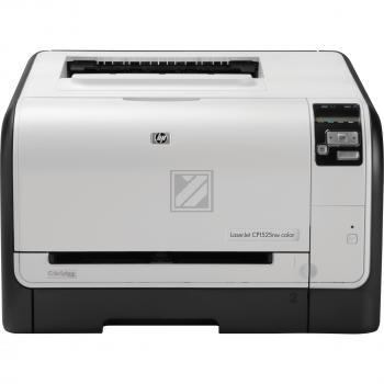 Hewlett Packard Laserjet Pro CP 1525