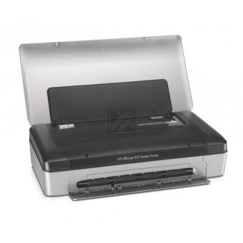 Hewlett Packard Officejet 100 Mobil