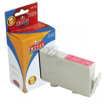 Emstar Tintenpatrone magenta HC (10HPOJ6500MHC, H163) ersetzt 920XL