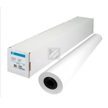 HP Premium Glossy Photo Paper weiß DIN A0+ 130 g/m² (Q7993A)