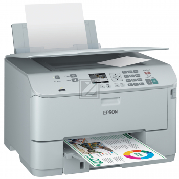 Epson Workforce Pro WP 4015 DN