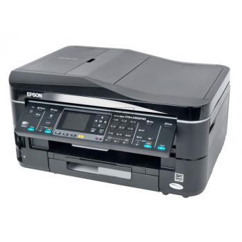 Epson Stylus Office BX 635 FWD