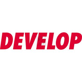 Develop Toner-Kit cyan (A0VW4D0)