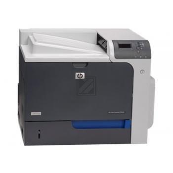 Hewlett Packard Color Laserjet CP 4020 N