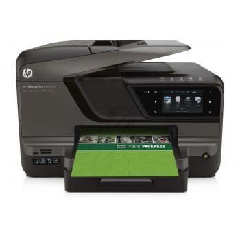 Hewlett Packard Officejet Pro 8600 Plus
