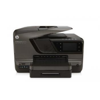 Hewlett Packard Officejet Pro 8600 Premium
