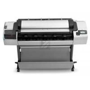 Hewlett Packard Designjet T 2300 PS EMFP