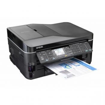 Epson Stylus Office BX 630 FWD