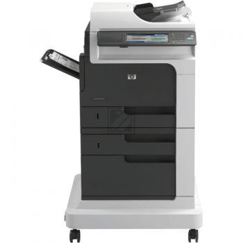 Hewlett Packard Laserjet Enterprise M 4555 F MFP