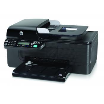 Hewlett Packard Officejet 4500 Wireless
