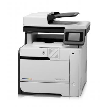 Hewlett Packard Laserjet Pro 400 Color MFP M 475 DN